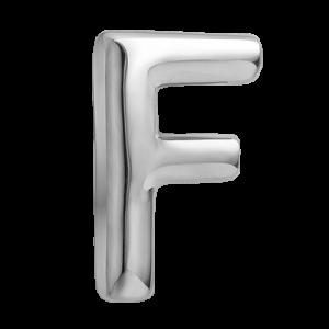 Шармик буква «F»