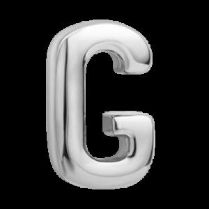 Шармик буква «G»