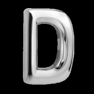 Шармик буква «D»
