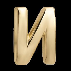 Шармик буква «И»