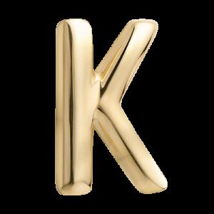 Шармик буква «K»