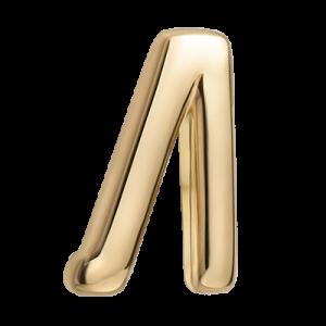 Шармик буква «Л»