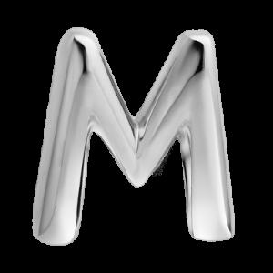 Шармик буква «M»