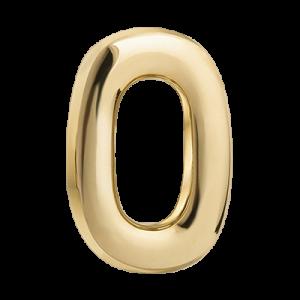 Шармик буква «O»