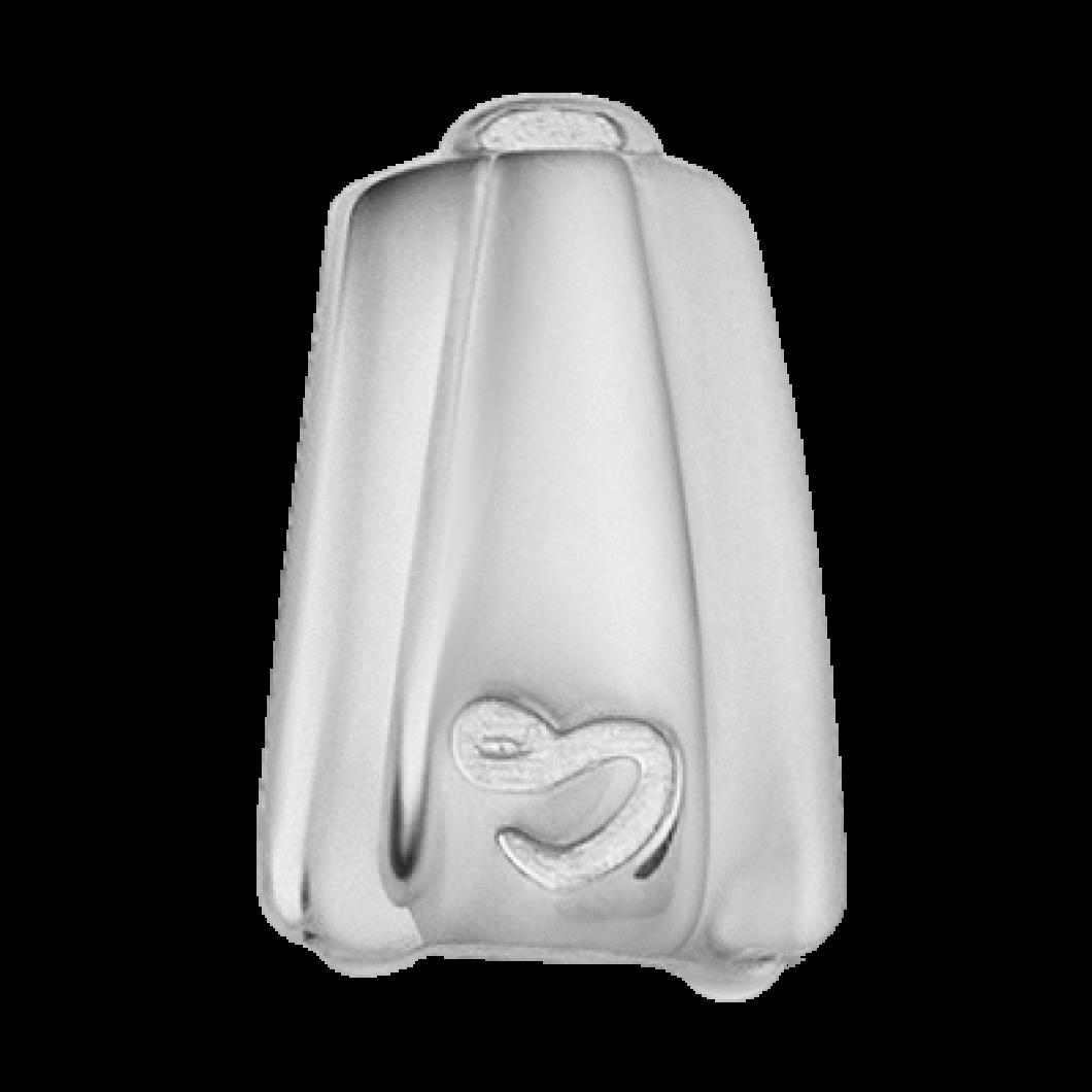 Браслет на ленте с шармиком «Чемоданчик»
