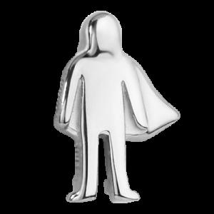 Шармик «Папа – супергерой»