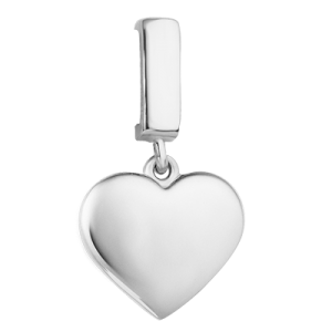 Шармик «Подвесное сердце»