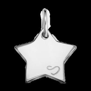 Подвеска «Звезда»