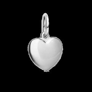 Шармик на петельке «Сердце»