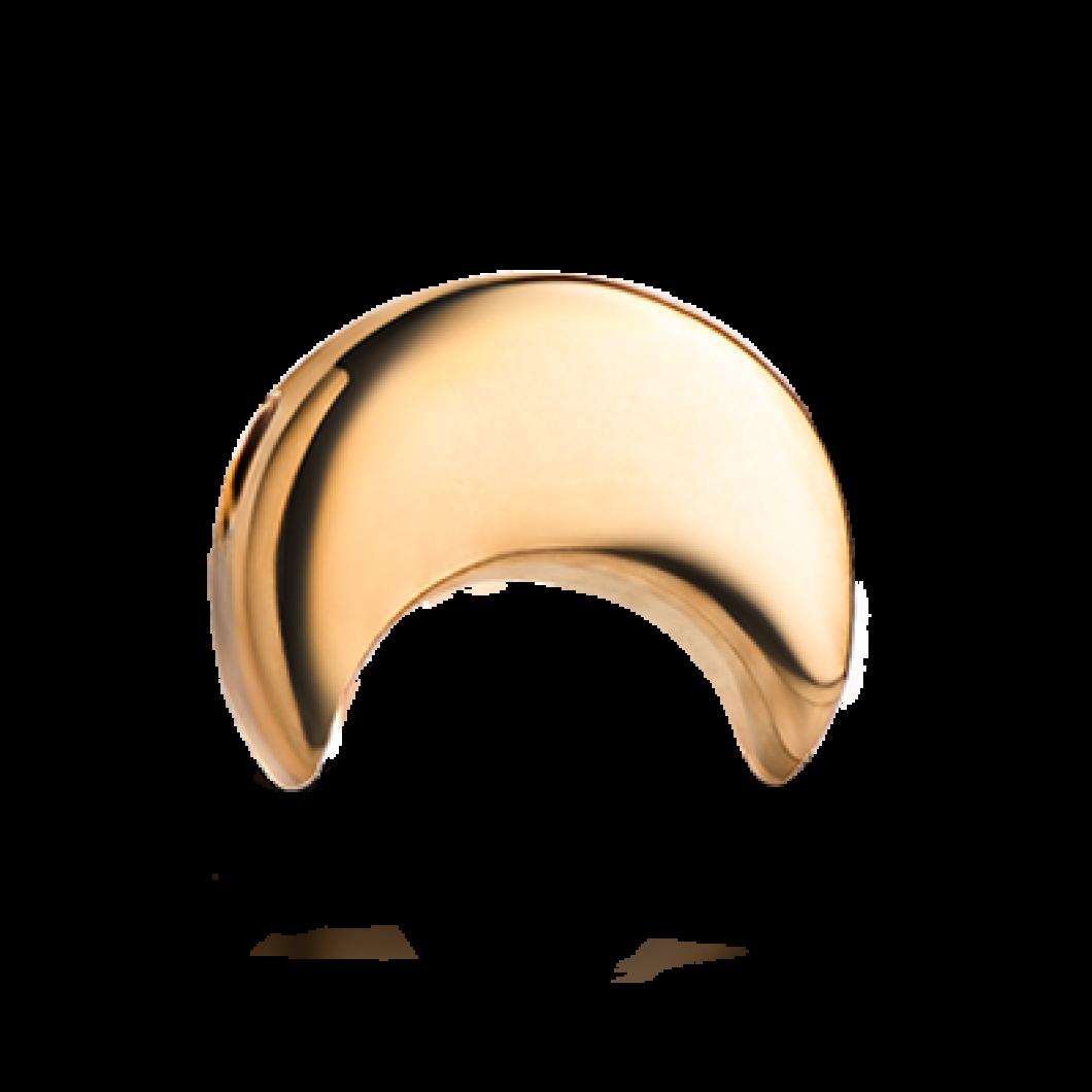 Браслет с шармиком «Месяц»