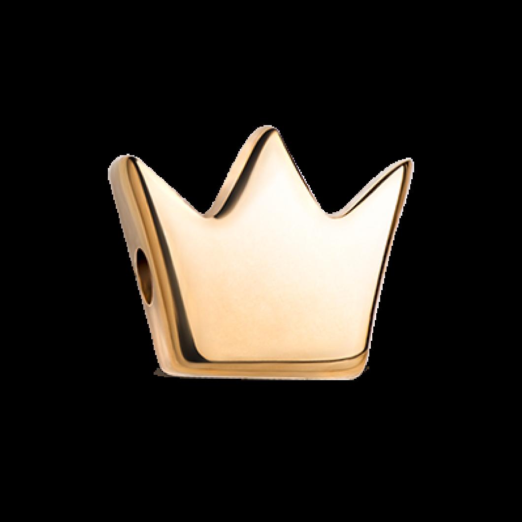 Браслет с шармиком «Корона»