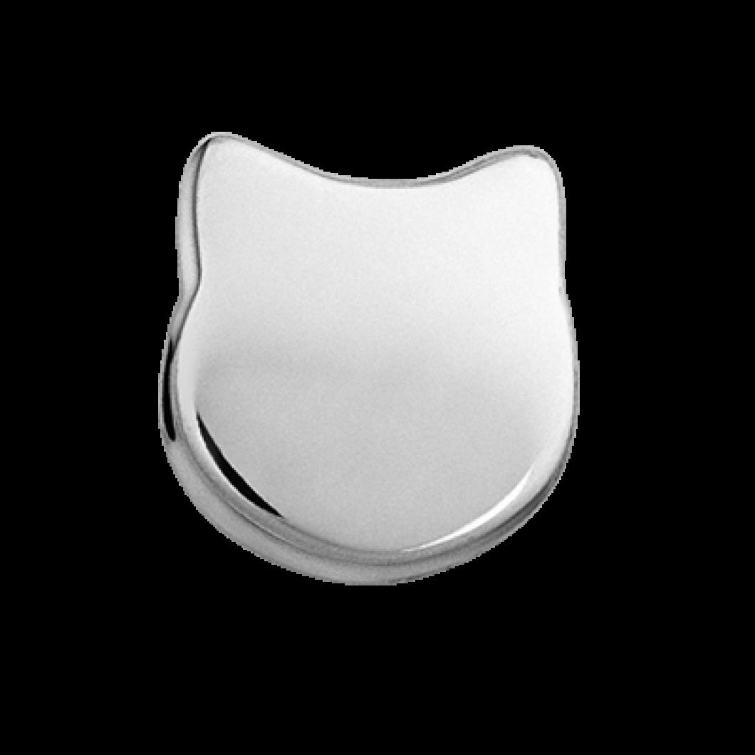 Браслет с шармиком «Котенок»
