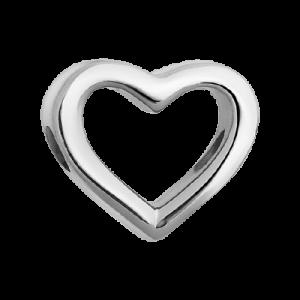 Шармик «Сердце контурное»