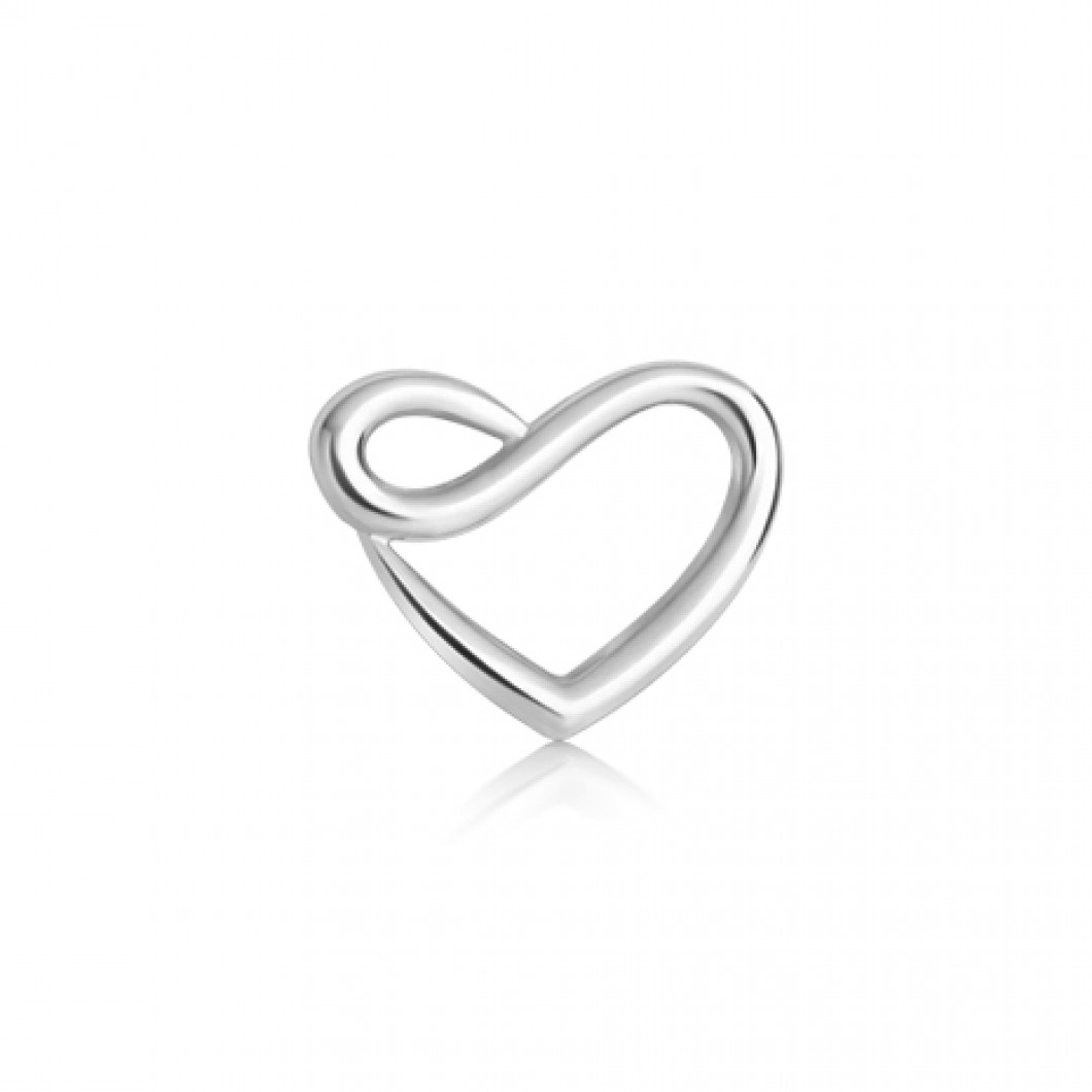 Браслет «Сердце Peninsula мини»