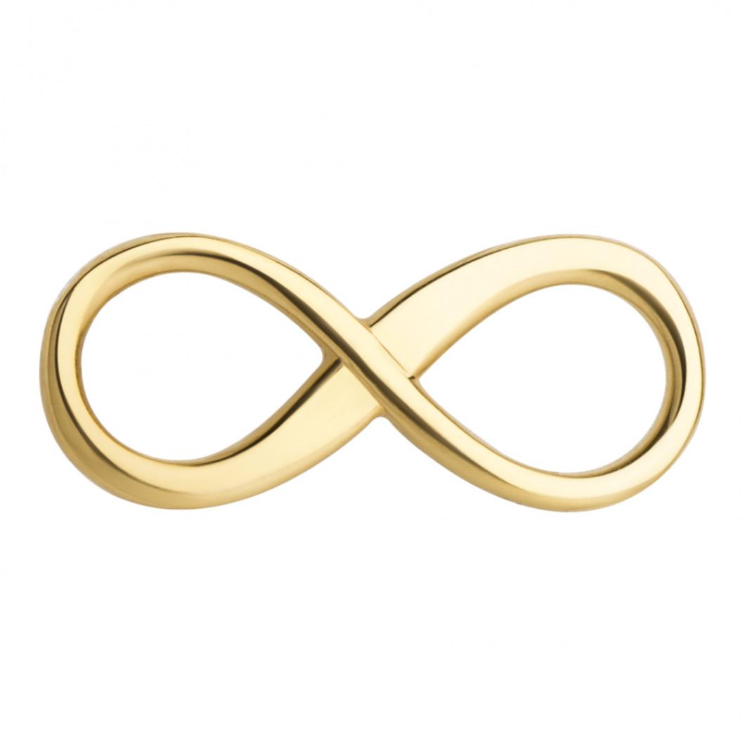 Браслет «Бесконечность»