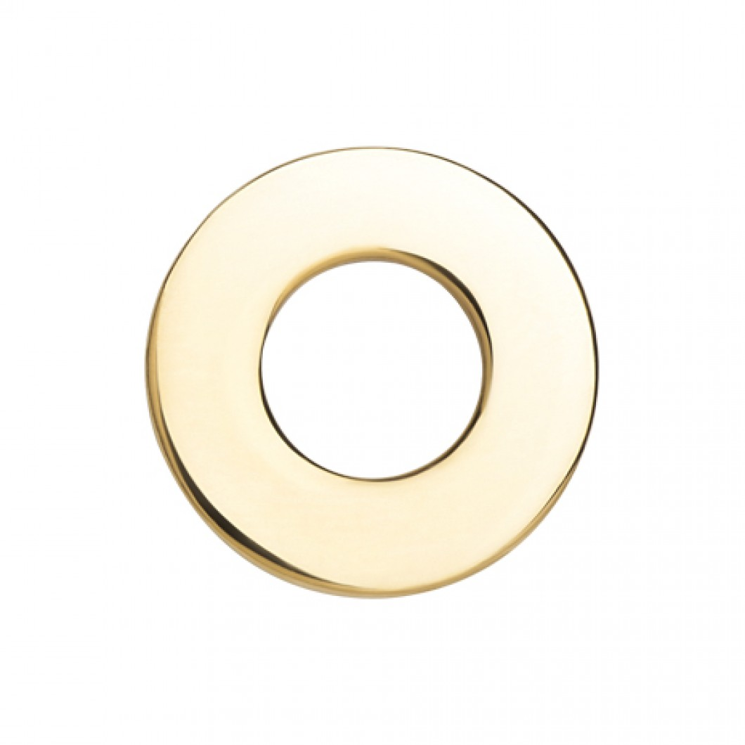 Подвеска «Орбита» серебро 925