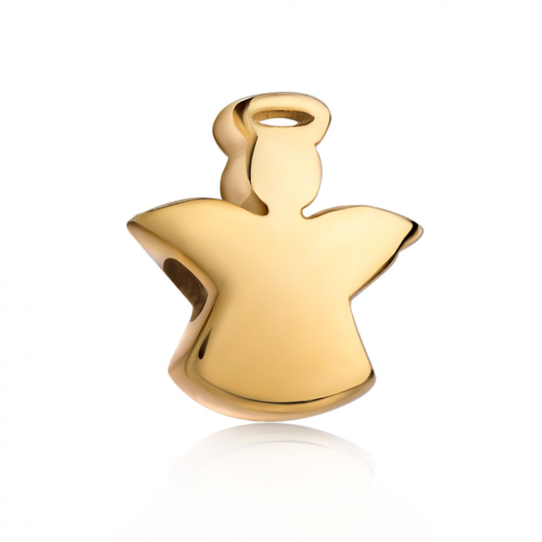 Браслет с шармиком «Ангелочек»