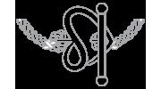 Текстиль с замком «Сердце»