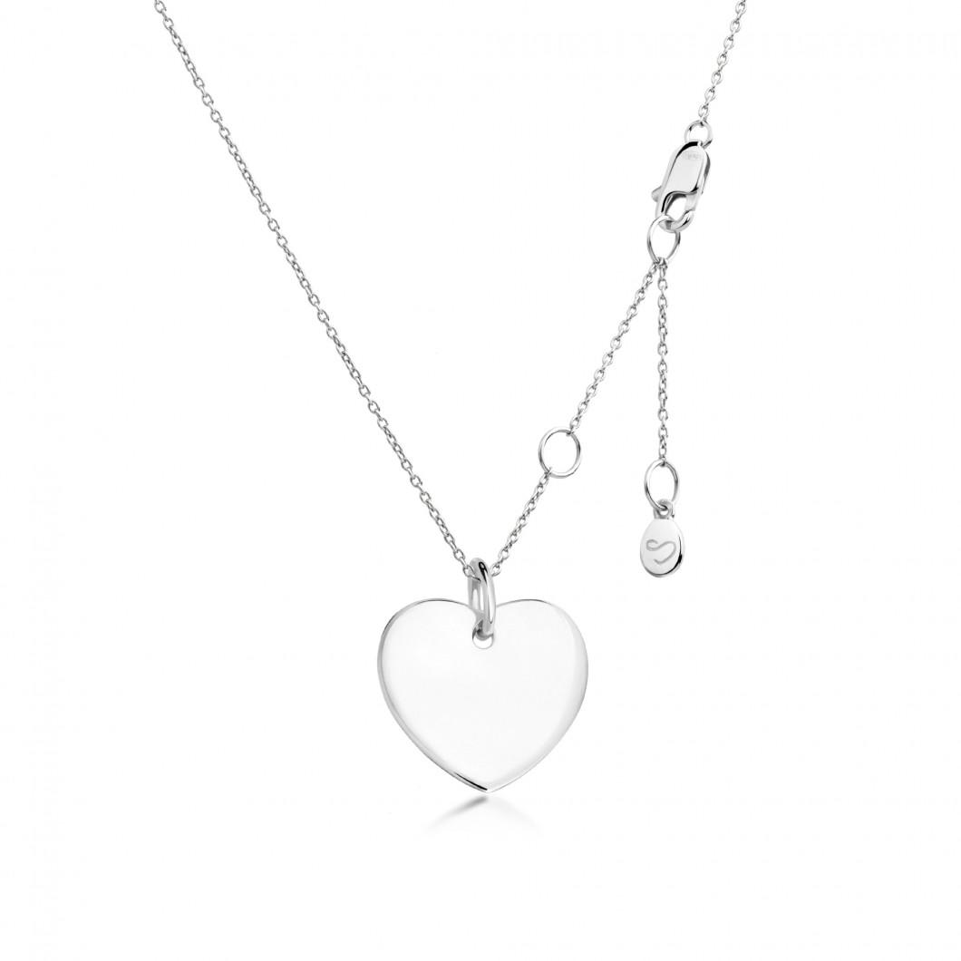 Підвіска  «Велике серце»