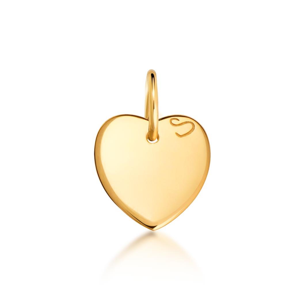 Подвеска «Сердце мини»
