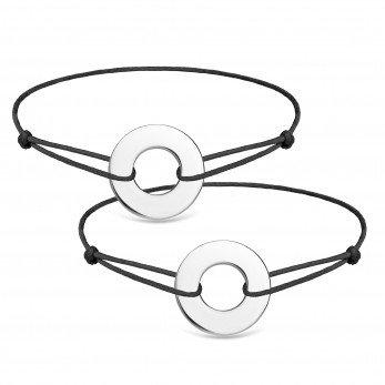 Парные браслеты «Орбита»