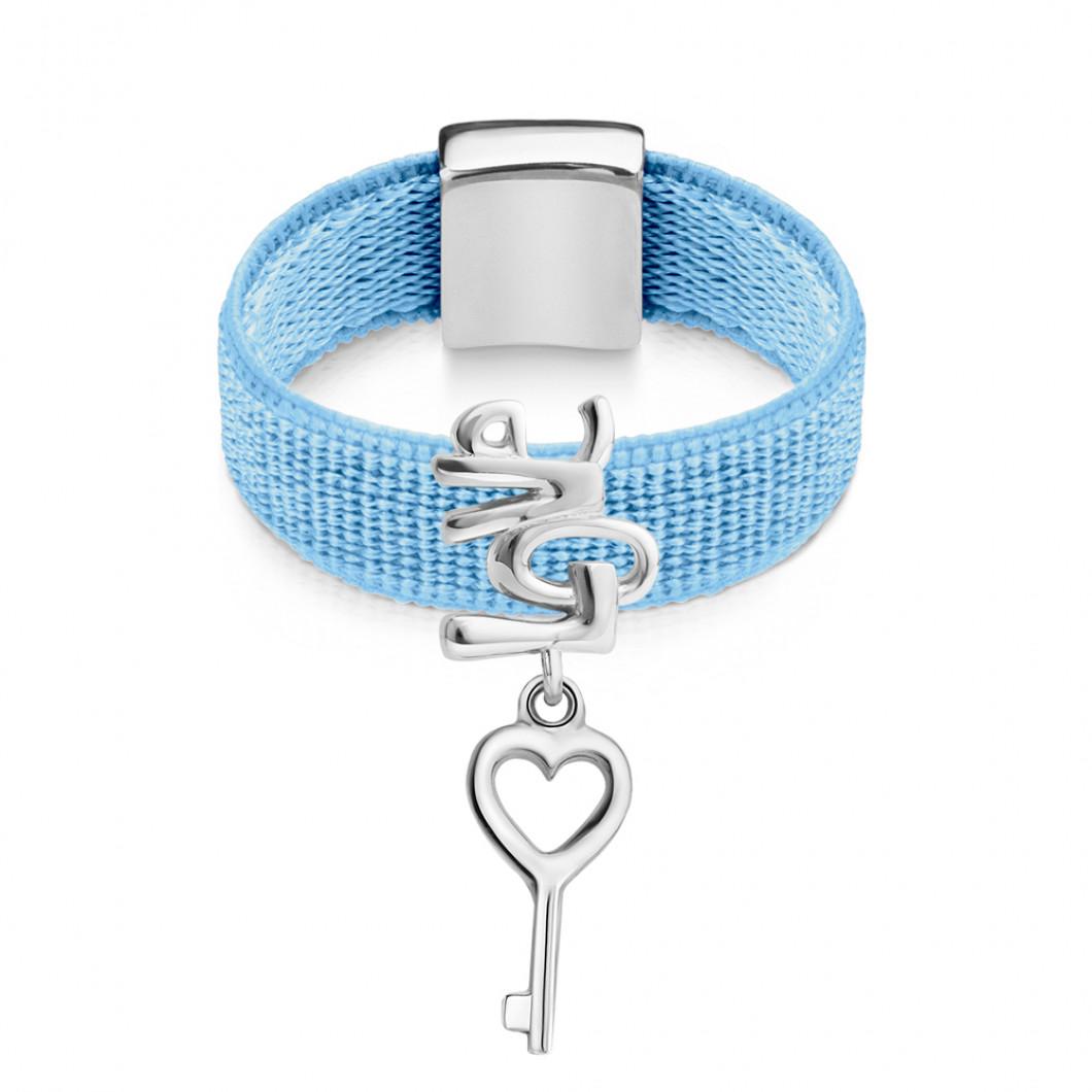 Кольцо «Ключик любви»