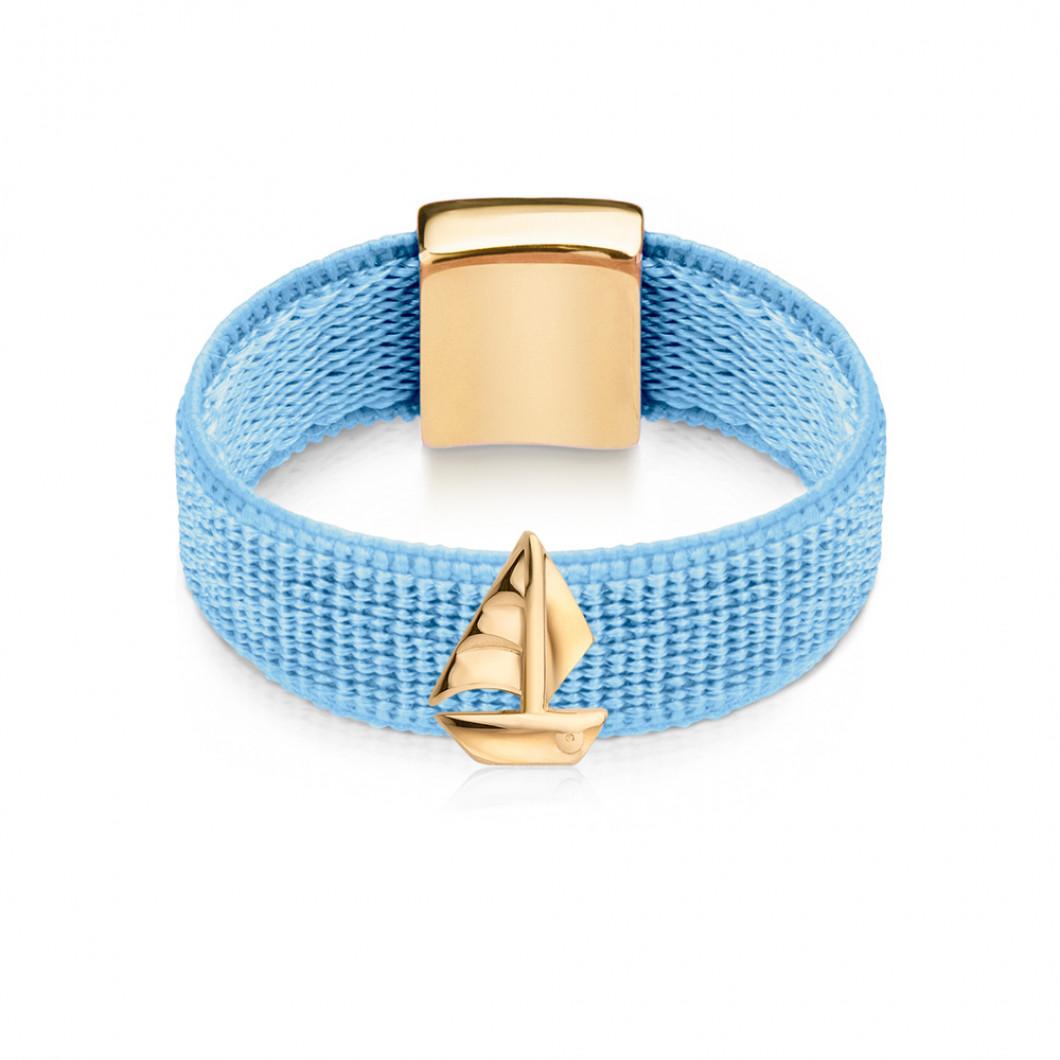 Кольцо «Кораблик»