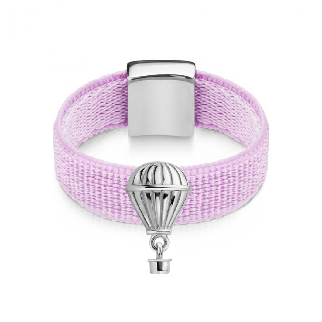 Кольцо «Воздушный шар»