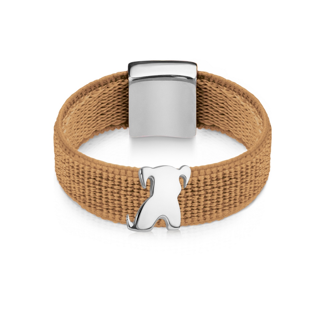 Кольцо «Пёсик»