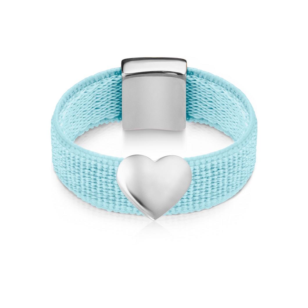 Кольцо «Сердце»