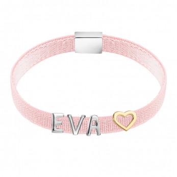 Браслет на ленте комплект «Eva»