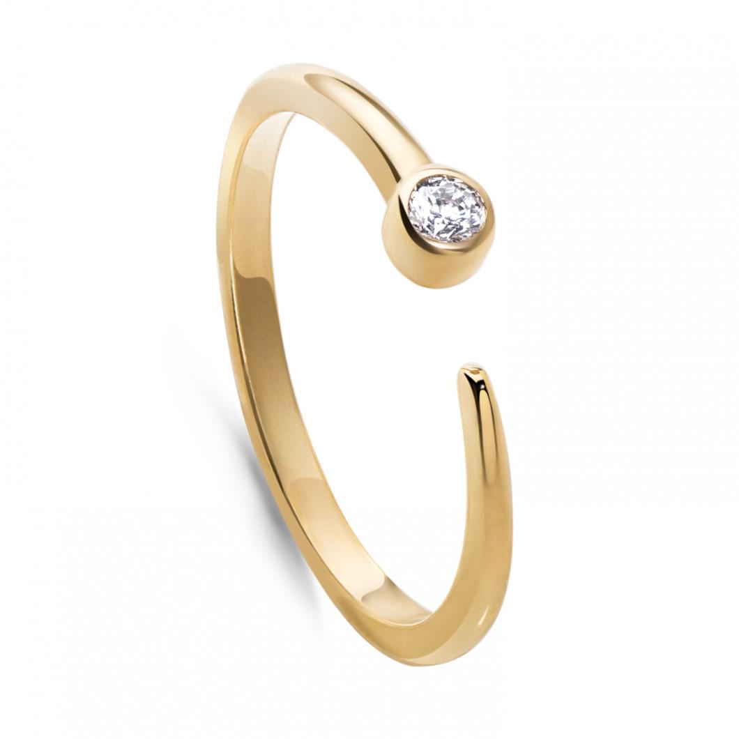 Кольцо «Планета»