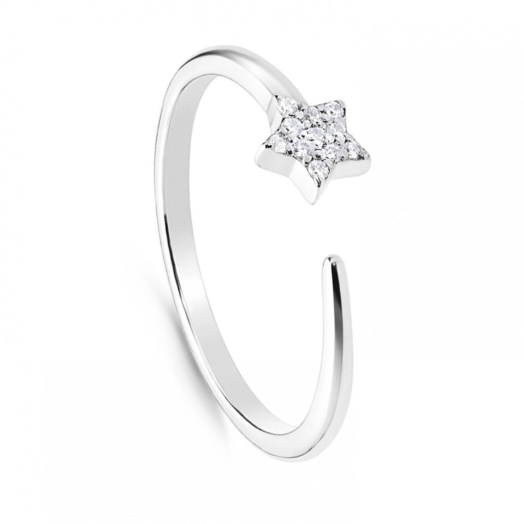 Кольцо «Звезда»